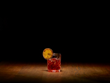 Kant-en-klare cocktail: Negroni