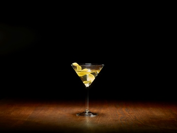 Kant-en-klare cocktail: Vesper